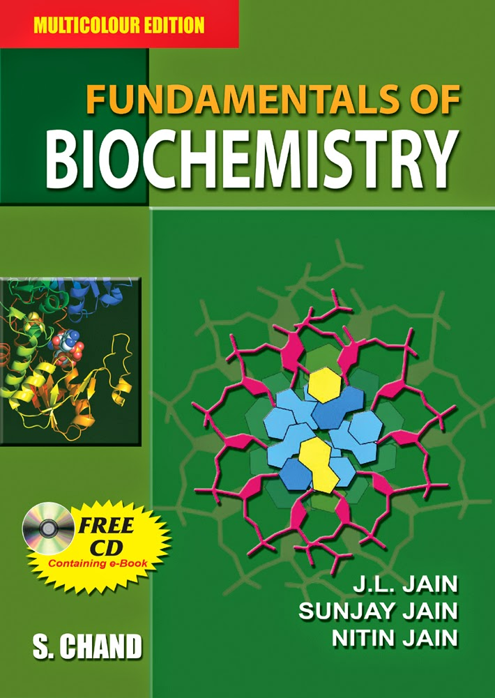 Biological Sciences Library: Fundamentals Of Biochemistry