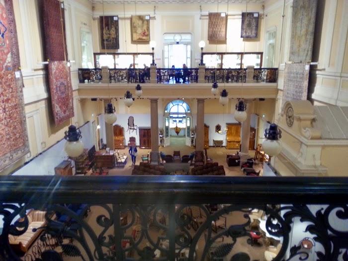 Palais Dorotheum Vienna