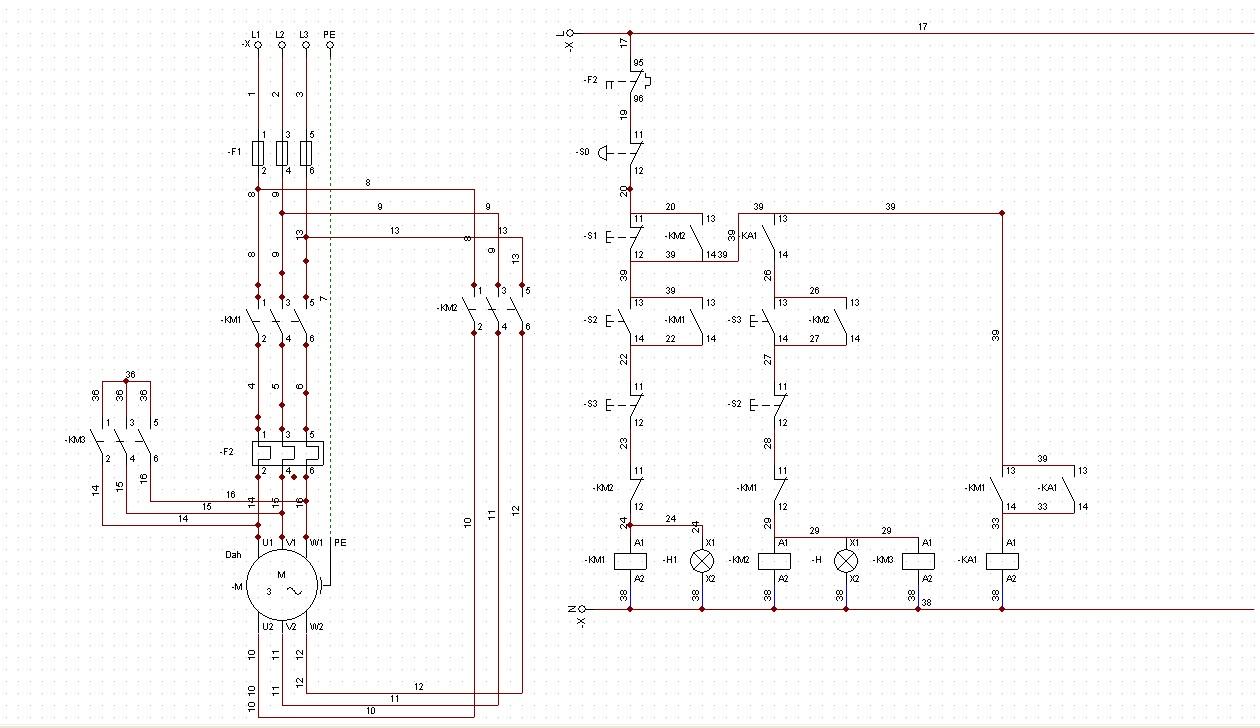 Circuito Z : Sensores y temporizadores