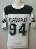 vtg hawaii kain sambung 50/50