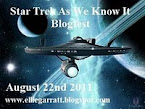 Star Trek Blogfest!
