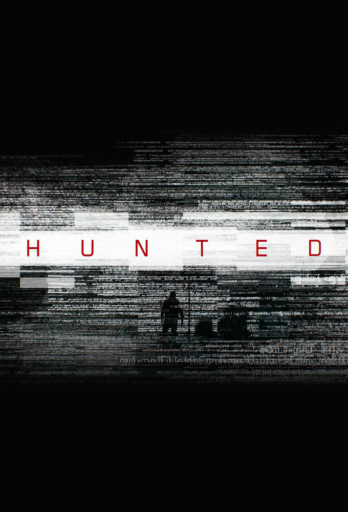 Hunted - Season 2