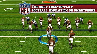 download NFL Pro 2013 apk