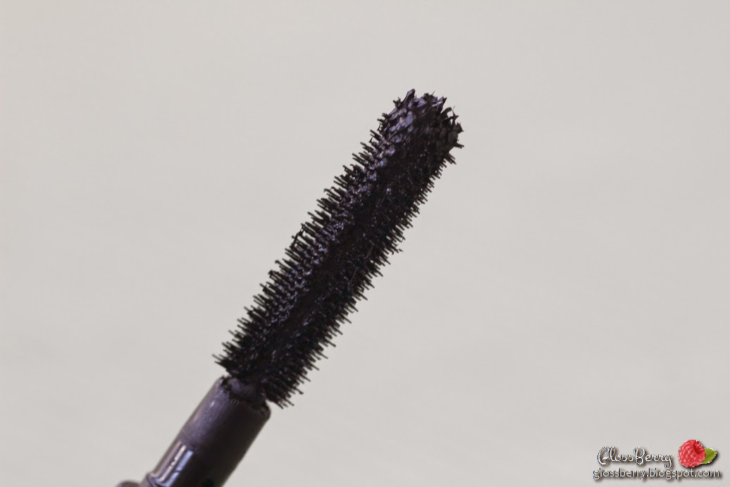 urban decay big fatty mascara review swatches