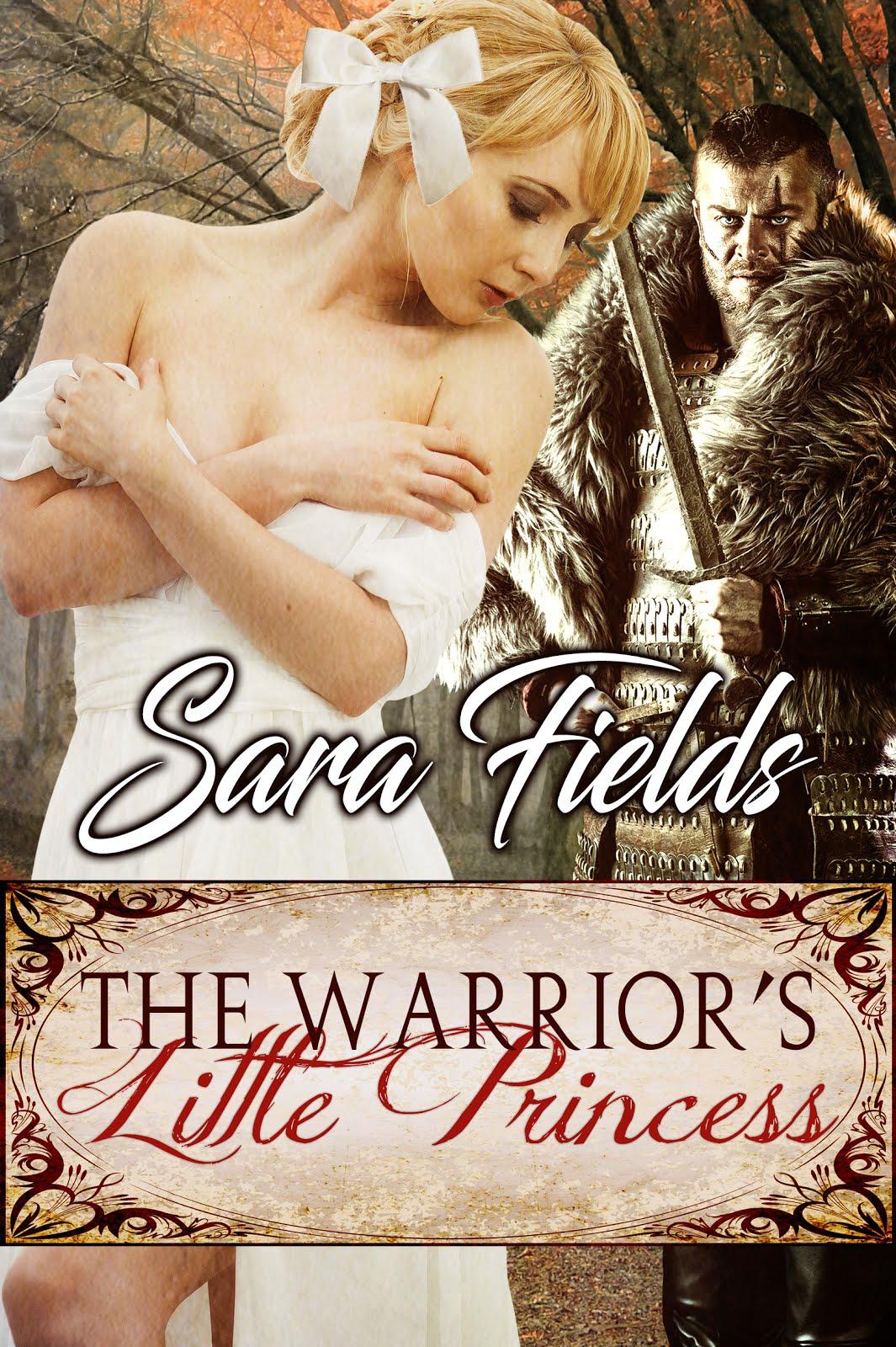 The Warrior's Little Princess
