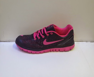 Nike Free Tr Connect Ladies