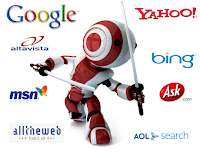 SEO, Search Engine Marketing