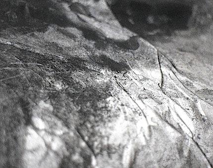 parenthèse de pierre