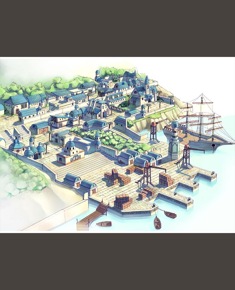 História dos Reinos V