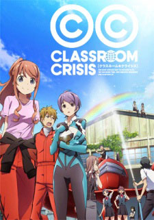 Ver online descargar Classroom Crisis Sub Español