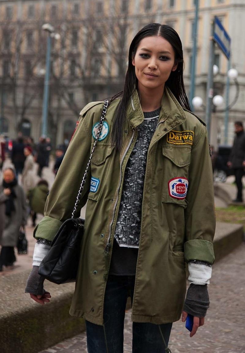 winter, style, street style, NYFW, Fashion week, snow