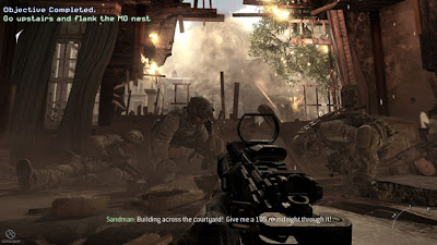 Download Call of Duty: Modern Warfare 3-Black Box Pc Game