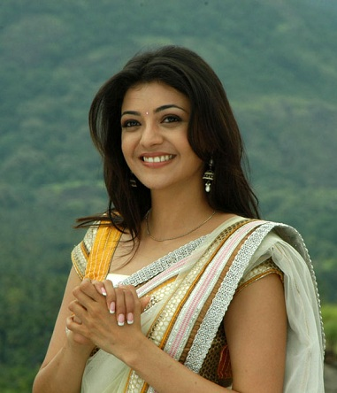 Kajal Agarwal Latest Cute Photos Gallery