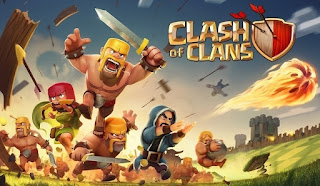 Mudah!!! Cara Memindah Akun Game dan Data COC (Clash of Clan)