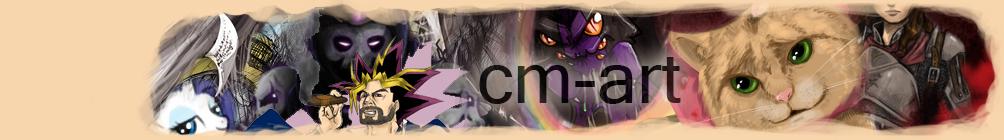 CM-art