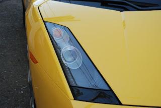 Foto coche para perfil
