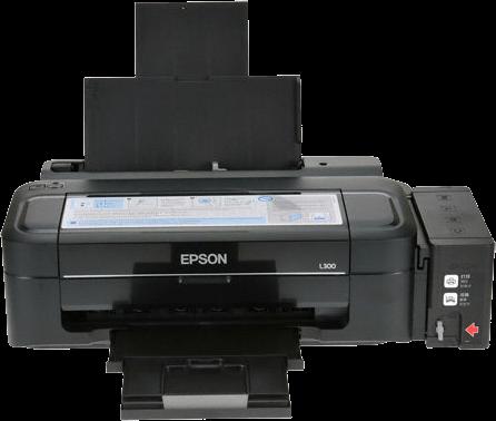 Epson L300 Driver Download Windows 7