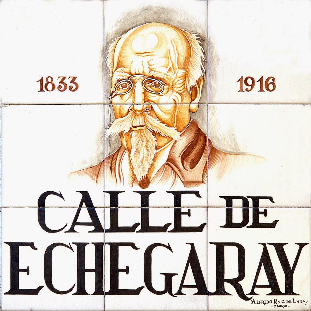 Calle de Echegaray