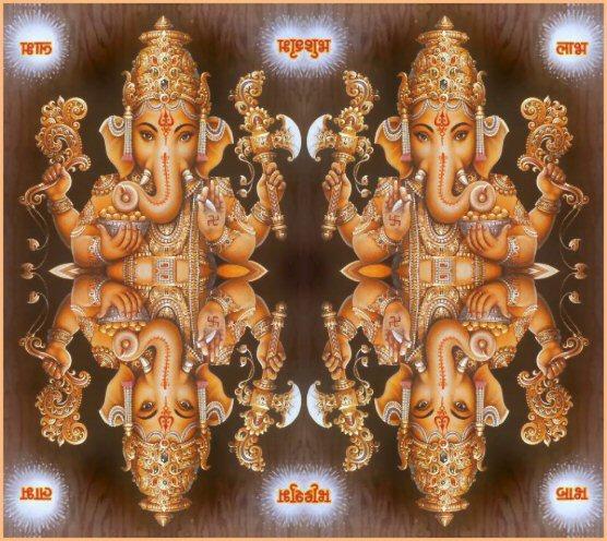 Lord Ganesh 9
