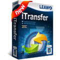 Free Leawo iTransfer 1.5.0.412 giveaway