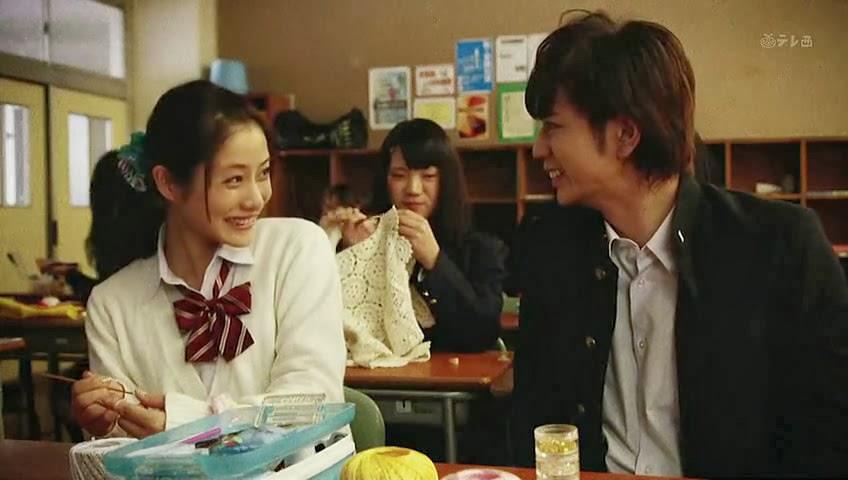 shitsuren chocolatier episode 1