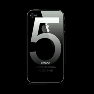 Apple iphone 5 latest picture
