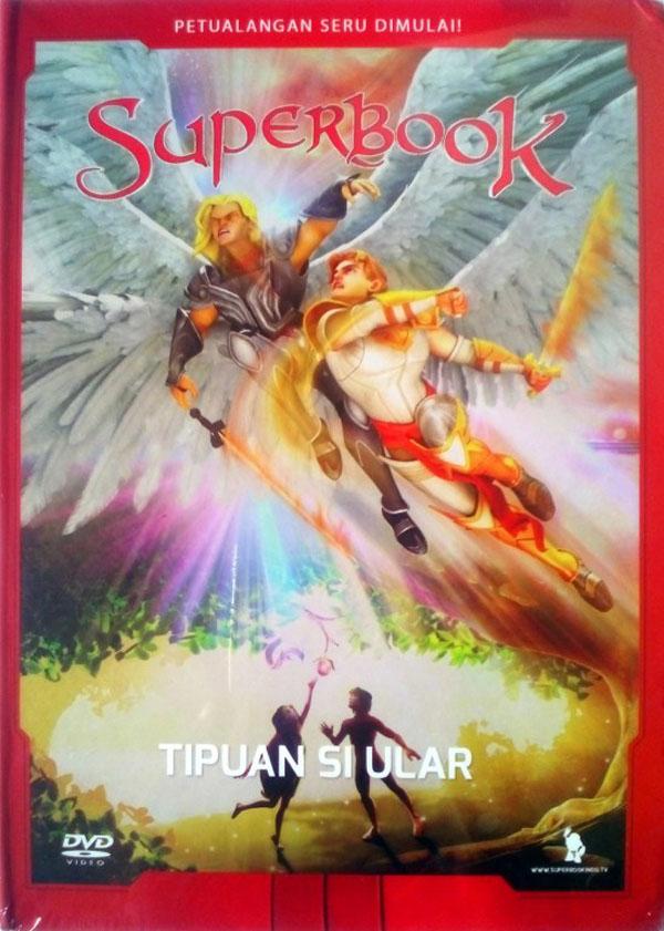 Superbook TIPUAN SI ULAR