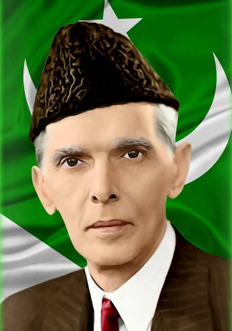 the great leader quaid e azam muhammad ali jinnah the great leader quaid e azam muhammad ali jinnah