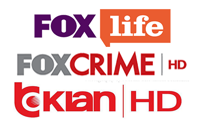 channels iptv Film Hits Fox life Klan HD