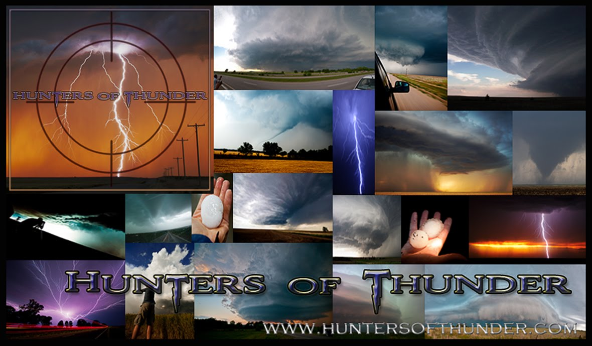Hunters of Thunder