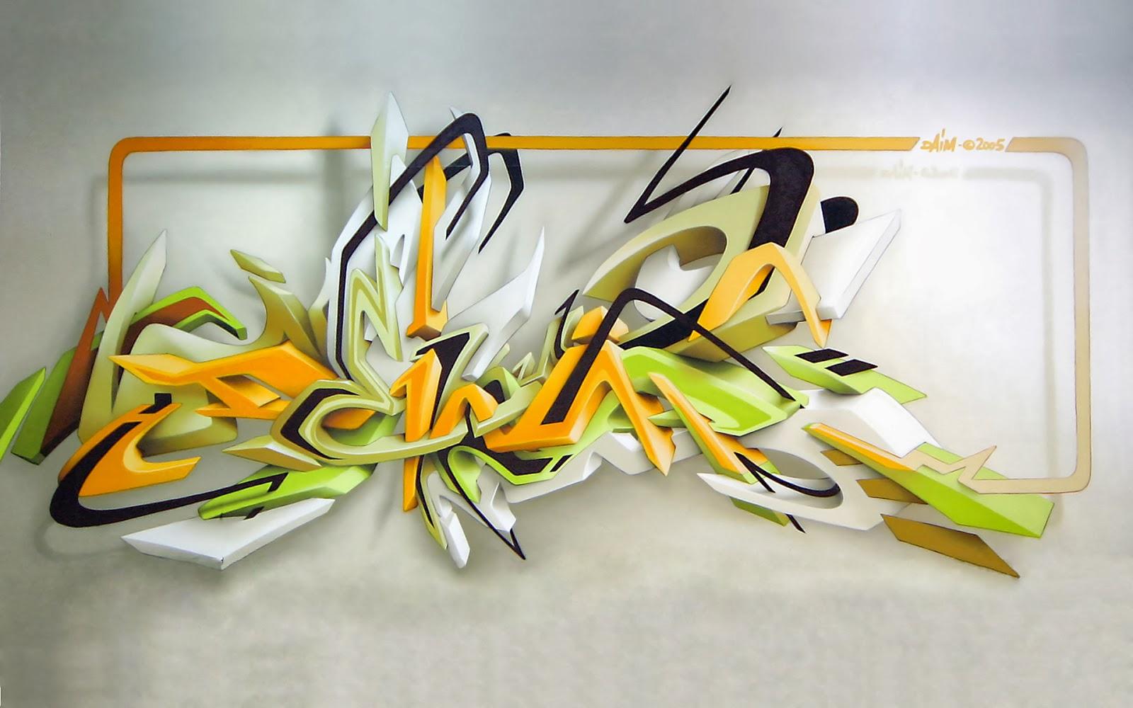 Graffiti creator styles 3d graffiti for 3d art maker online