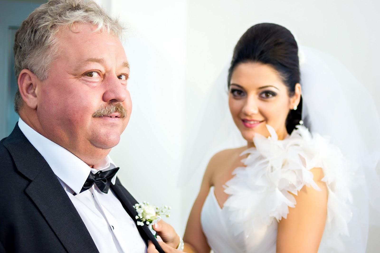 poze de nunta editate