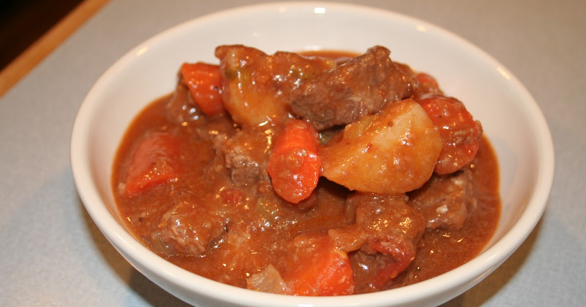 how to use flour to thicken stew
