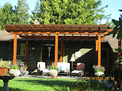 #1 Outdoor Living Room Ideas