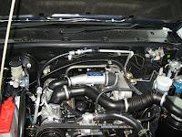 Cara Merawat Mesin Diesel