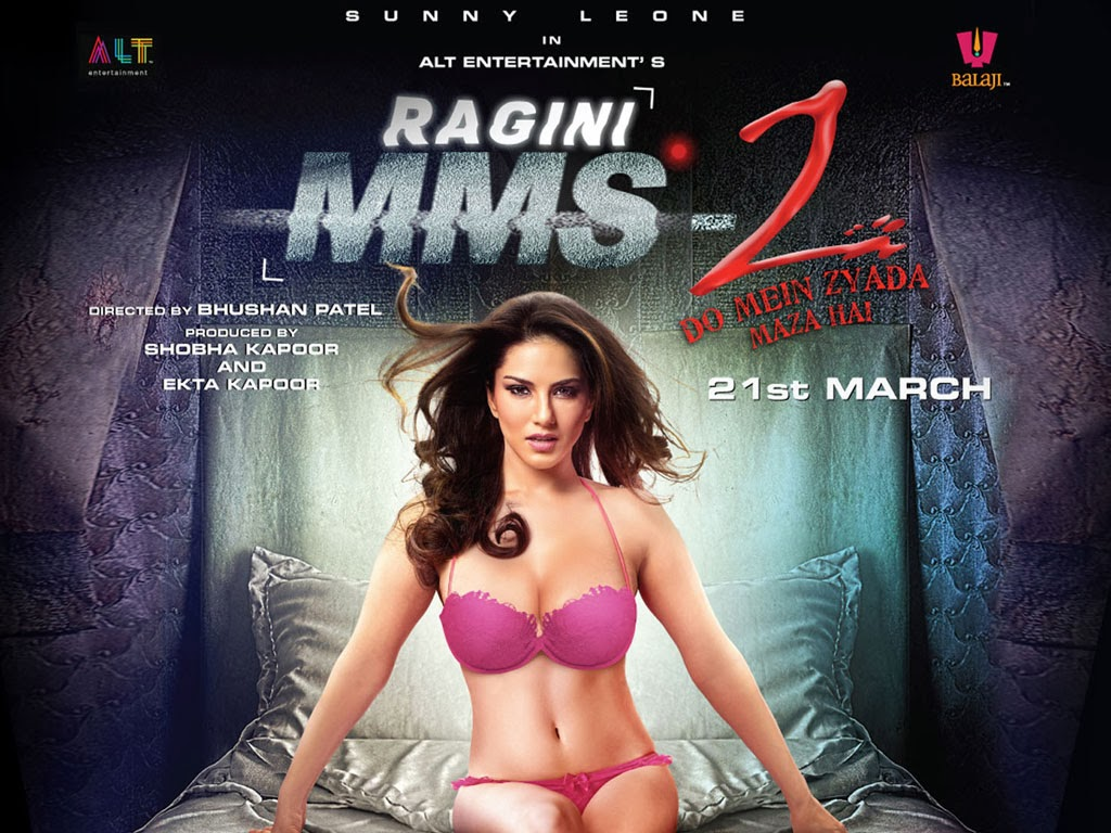 Sunny Leone, Ragini MMS 2, Sunny Leone Nude Scene, Sunny Leone Ragini MMS 2 Hot Bold Scene