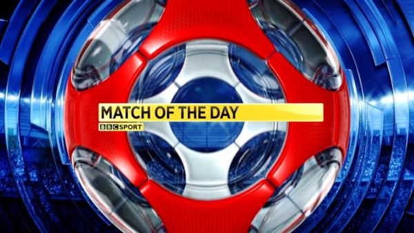 Match of the Day - Week 38