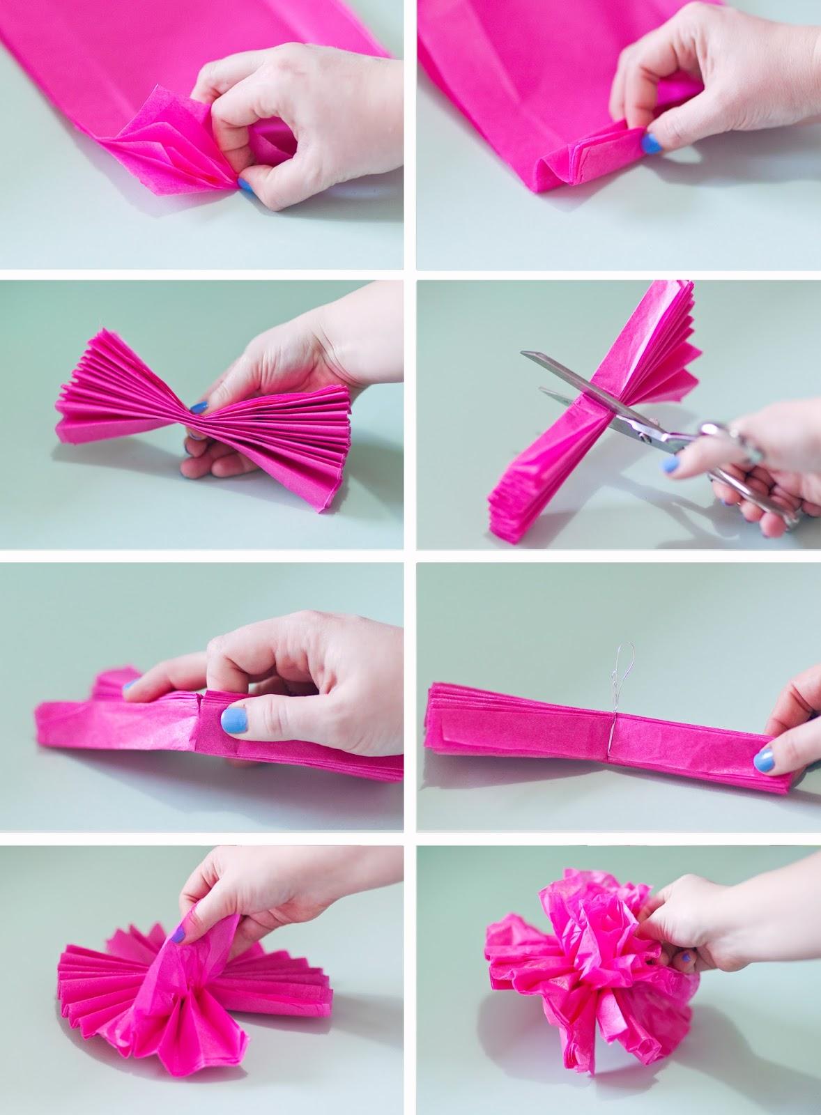 Tutorial Origami Bunga Uang Kertas