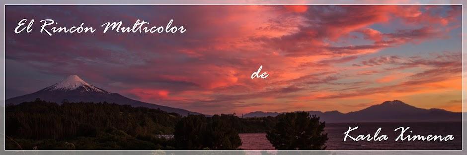 El Rincón Multicolor de Karla Ximena