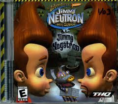 game jimmy neutron pc petualagan