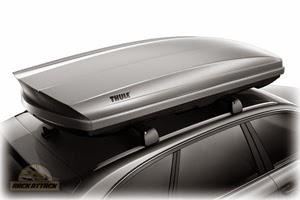 Thule 636S Sonic XXL Silver