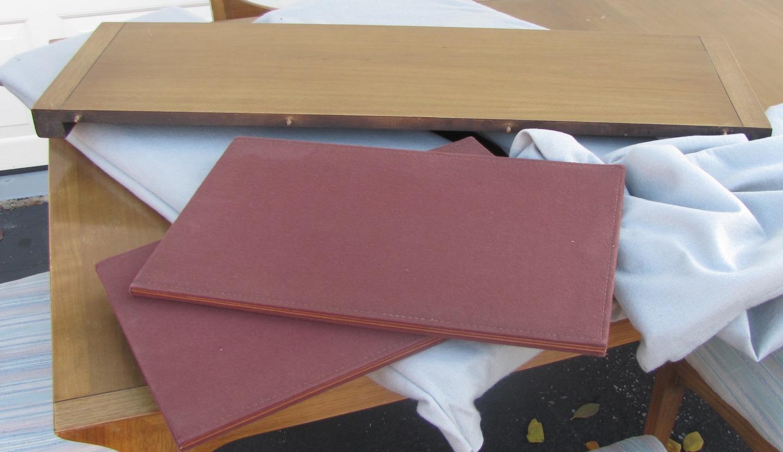 ... Room Table Pad Dining Sets. Plexiglass