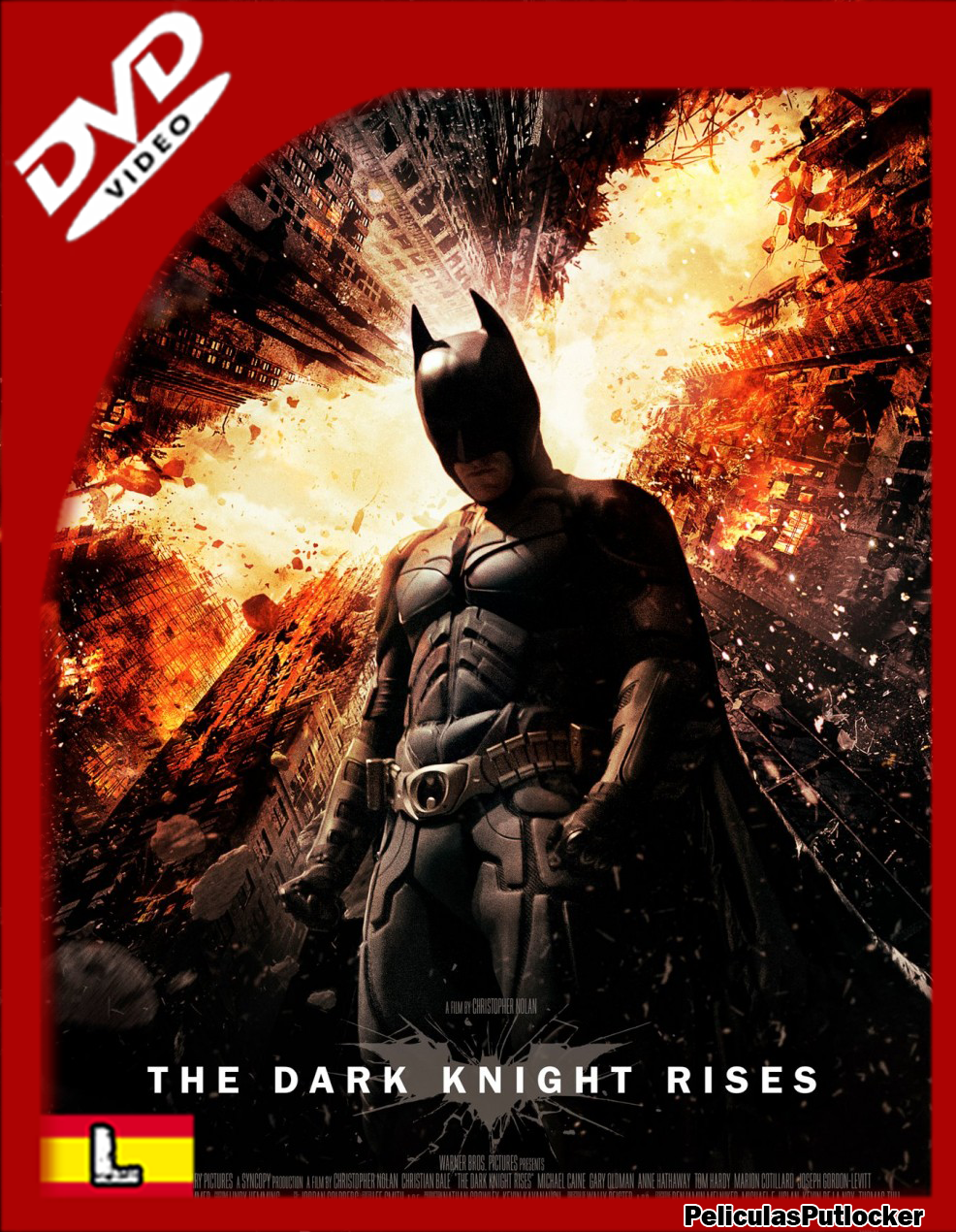 Batman Begins [DVDRip][Latino][MG-FD]