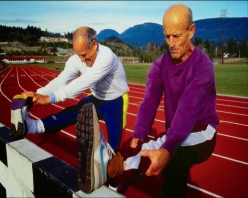 The Half Marathon