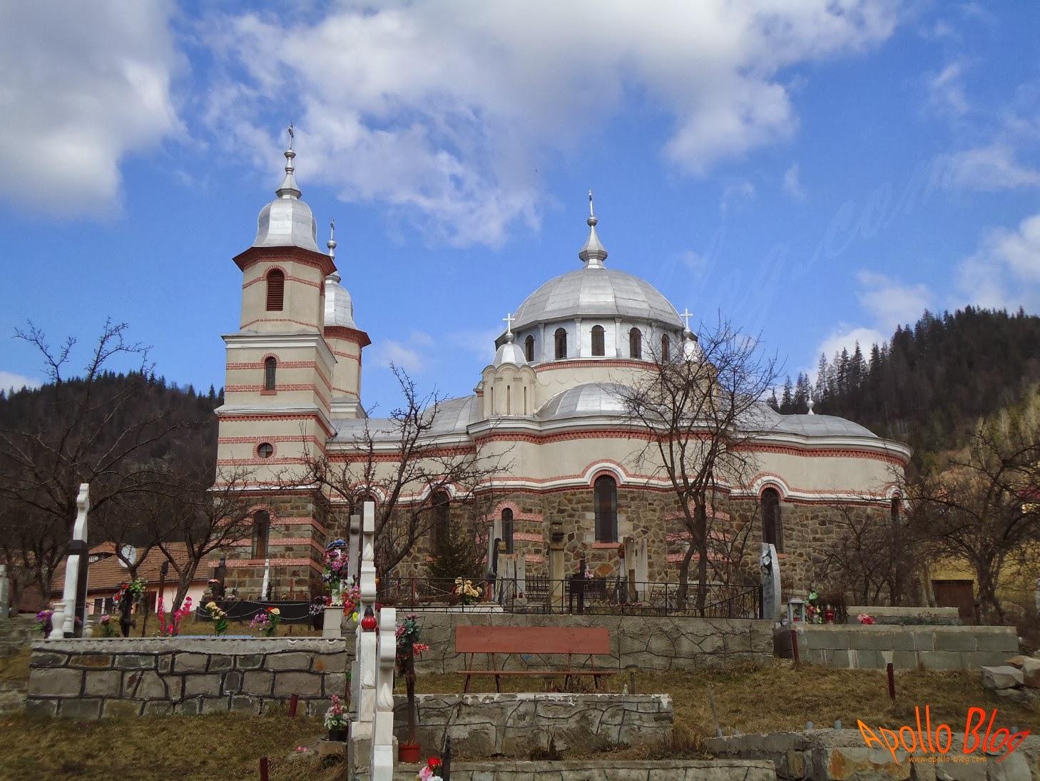 Biserica Stanceni Mestera