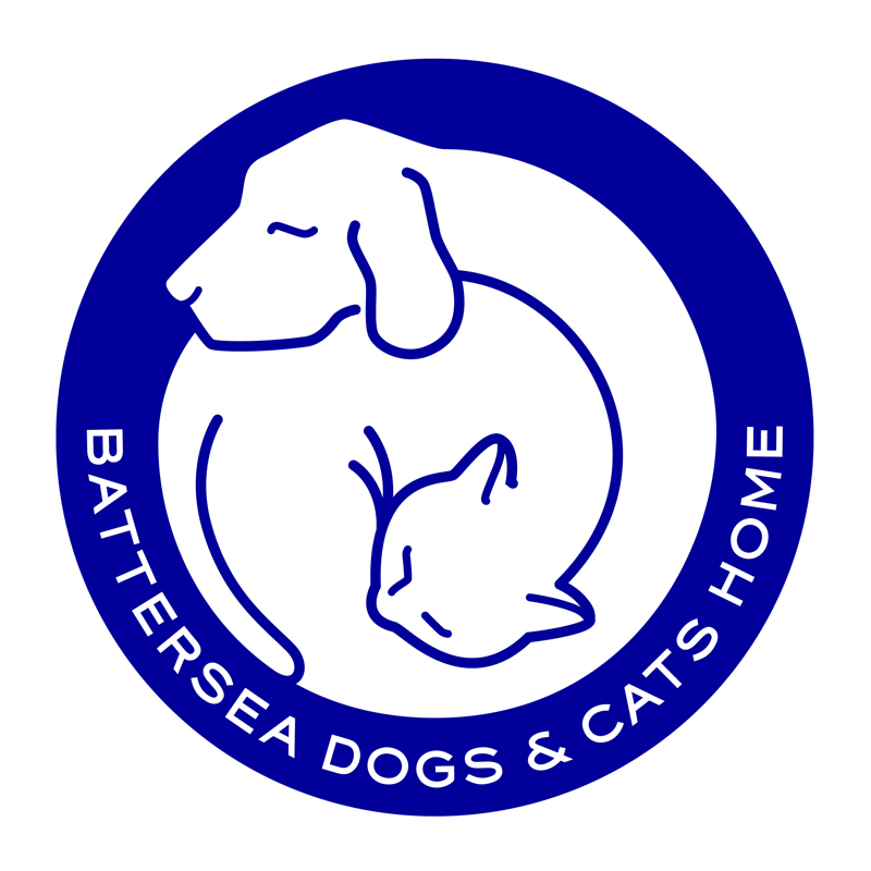Battersea Dogs Home Volunteer