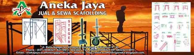 ANEKA JAYA SCAFFOLDING SURABAYA