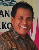 Penolong Kanan HEM      SK Kampong Kedah