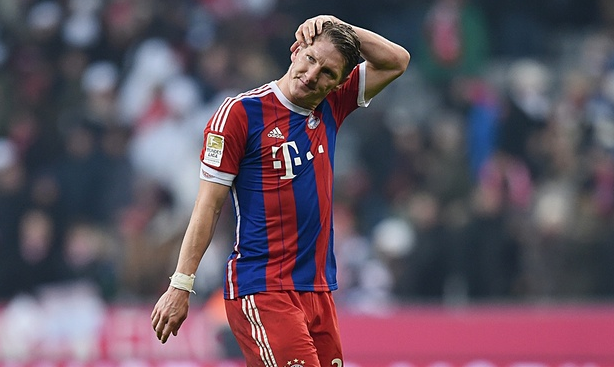 Transfer News: Man United Ingingkan Schweinsteiger