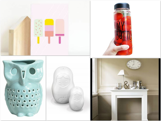 inspiration déco la redoute, cyrillus, conforam, H&M home, pretty wire home, twicy store, maisons du monde